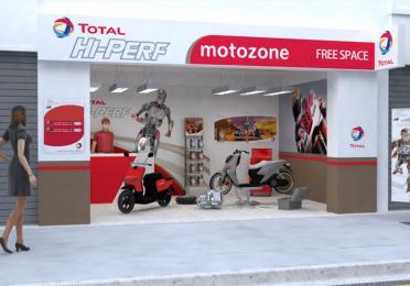 Moto Zone
