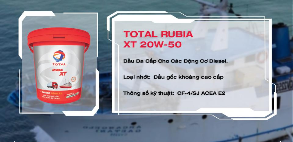 Total Hàng Hải